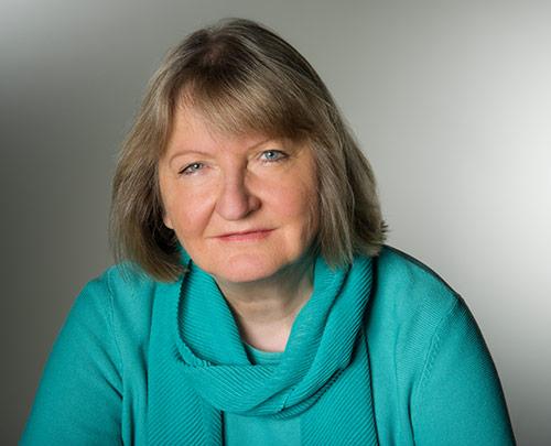 Barbara Teuner - Taxi Unternehmerschulung