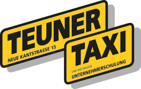 Taxi Unternehmerschulung Barbara Teuner